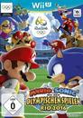 Mario & Sonic bei den Olympischen Spielen: Rio 2016 (Nintendo Wii U) für 39,99 Euro