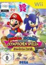 Mario & Sonic bei den Olympischen Spielen London 2012 (Software Pyramide) (Nintendo WII) für 30,00 Euro