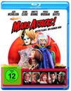 Mars Attacks! (BLU-RAY) für 9,99 Euro