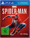 Marvel's Spider-Man (PlayStation 4) für 62,99 Euro