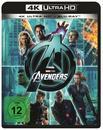 Marvel's The Avengers (4K Ultra HD BLU-RAY) für 33,99 Euro