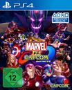 Marvel vs. Capcom Infinite (PlayStation 4) für 49,99 Euro