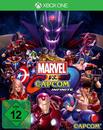 Marvel vs. Capcom Infinite (Xbox One) für 49,99 Euro
