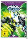 Max Steel (Vol. 4) - Superhelden-Wahnsinn (DVD) für 8,99 Euro
