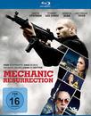 Mechanic: Resurrection (BLU-RAY) für 9,99 Euro
