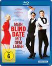 Mein Blind Date mit dem Leben (BLU-RAY) für 12,99 Euro