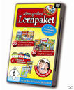 Mein großes Lernpaket 2015/2016 - Klasse 1-6 (PC) für 14,99 Euro