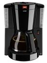 Melitta 1011-02 Look IV Filterkaffeemaschine bis zu 10 Tassen 1000W für 42,99 Euro