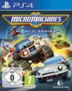 Micro Machines World Series (PlayStation 4) für 29,99 Euro