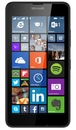 Microsoft Lumia 640 Dual-SIM Smartphone 12,7cm/5'' Windows 8.1 1,2GHz 8MP 8GB für 139,00 Euro