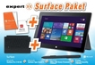 Microsoft Surface Pro 2 64GB Expert Bundle für 949,00 Euro