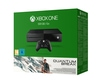 Microsoft Xbox One 500GB Spielekonsole inkl. Downloadcode Quantum Break für 239,99 Euro