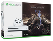 Microsoft Xbox One S 1TB Spielekonsole inkl. Middle-Earth: Shadow of War für 299,99 Euro