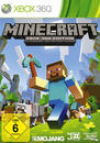 Minecraft Xbox 360 Edition (Software Pyramide) (XBox 360) für 20,00 Euro