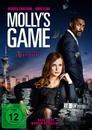 Molly's Game: Alles auf eine Karte (DVD) für 12,99 Euro