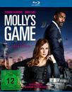 Molly's Game: Alles auf eine Karte (BLU-RAY) für 14,99 Euro