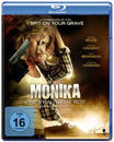 Monika - Eine Frau sieht rot (BLU-RAY) für 15,99 Euro