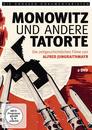 Monowitz und andere Tatorte (DVD) für 22,49 Euro