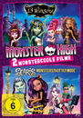 Monster High™ - 13 Wünsche & Scaris - 2 Disc DVD (DVD) für 10,99 Euro