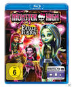 Monster High - Fatale Fusion (BLU-RAY) für 14,99 Euro
