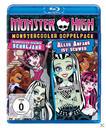 Monster High - Monstercooler Doppelpack: Schrecklich schönes Schuljahr & Aller Anfang ist schwer (BLU-RAY) für 14,99 Euro