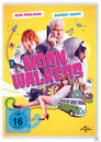 Moonwalkers (DVD) für 7,99 Euro