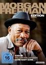Morgan Freeman Edition: Edison/ Gone Baby Gone - Kein Kinderspiel/ Million Dollar Baby (DVD) für 17,99 Euro