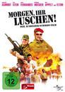 Morgen, ihr Luschen! - Der Ausbilder Schmidt Film (DVD) für 7,99 Euro