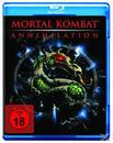 Mortal Kombat 2 - Annihilation (BLU-RAY) für 9,99 Euro