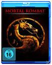 Mortal Kombat (BLU-RAY) für 9,99 Euro