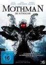 Mothman - Die Rückkehr (DVD) für 7,99 Euro