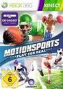 MotionSports (XBox 360) für 49,00 Euro