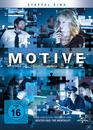 Motive - Staffel 1 DVD-Box (DVD) für 14,99 Euro