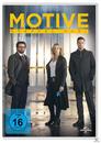 Motive - Staffel 3 DVD-Box (DVD) für 27,99 Euro
