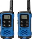Motorola TLKR T41 Walkie-Talkie 8 Kanäle 4km Reichweite Tastensperre für 29,99 Euro