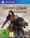 Mount & Blade: Warband (HD) (PlayStation 4) für 19,99 Euro