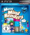 Move Mind Benders (Playstation3) für 10,00 Euro