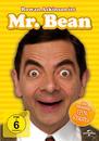 Mr. Bean - Die komplette TV-Serie DVD-Box (DVD) für 19,99 Euro
