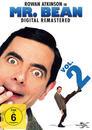 Mr. Bean - The Exciting Escapades (DVD) für 8,99 Euro