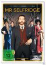 Mr. Selfridge - Staffel 2 DVD-Box (DVD) für 14,99 Euro