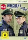 München 7 - 4. Staffel (DVD) für 19,99 Euro