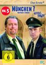 München 7 - Staffel 5 DVD-Box (DVD) für 19,99 Euro