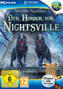 Mystery Trackers: Der Horror von Nightsville (PC)