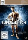 Mythos Supermensch - Die stärksten Männer der Welt (DVD) für 19,99 Euro