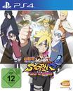 Naruto Shippuden: Ultimate Ninja Storm 4 - Road to Boruto (PlayStation 4) für 29,99 Euro