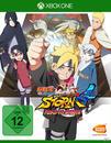 Naruto Shippuden: Ultimate Ninja Storm 4 - Road to Boruto (Xbox One) für 49,99 Euro