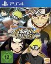 Naruto Shippuden: Ultimate Ninja Storm Trilogy (PlayStation 4) für 37,99 Euro