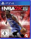 NBA 2K15 (Software Pyramide) (PlayStation 4) für 25,00 Euro