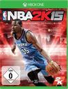NBA 2K15 (Xbox One) für 9,99 Euro