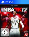 NBA 2K17 (PlayStation 4) für 49,99 Euro